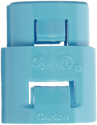 3/4-Inch ENT Blue Smurf Terminator Adapter