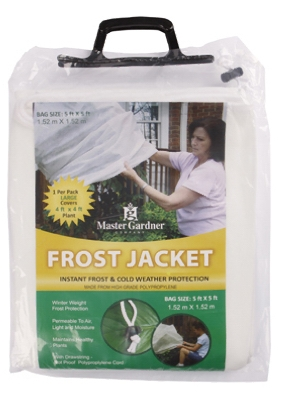 Plant Frost Jacket, 5 x 5-Ft.