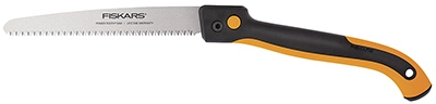 PowerTooth Softgrip Folding Pruning Saw, 10-In.