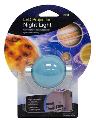 LED Projectables Night Light