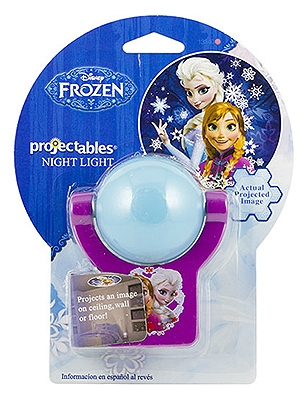 Projectables LED Night Light, Disney Frozen