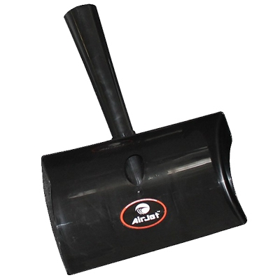 Snow Shovel Attachment for Leaf Blowers