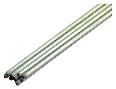 Bronze Brazing Rod, 3/32-In., 18-In.
