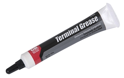 Terminal Grease, Dielectric, 1/3-oz.