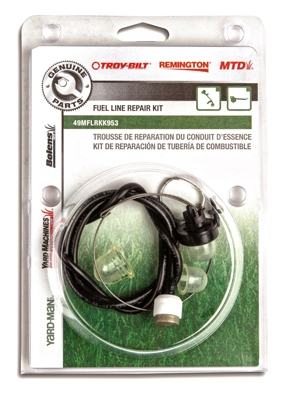Fuel Line Repair Kit for String Trimmers