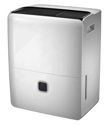 Dehumidifier, With Water Pump, 95-Pt.