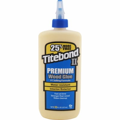 Titebond II 10OZ Glue