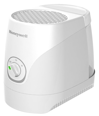Cool Moisture Humidifier, White