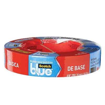 Painter's Tape, .94-In. x 60-Yds.
