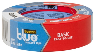 Painter's Tape, 1.42-In. x 60-Yds.