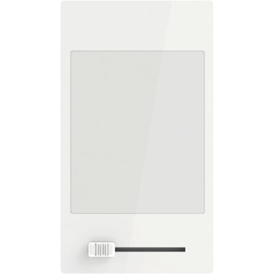 LED Night Light, Automatic Dimmer Switch, White