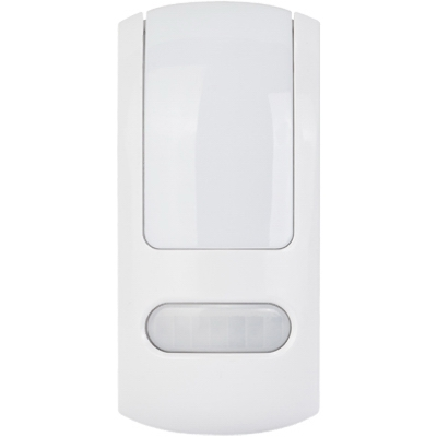 LED Night Light, Motion Sensor, White