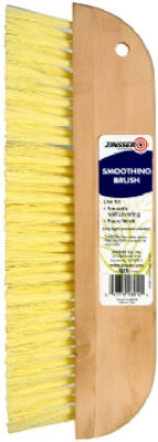Wallcovering Smoothing Brush, 12-In.