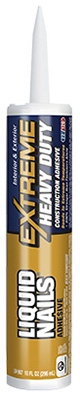 Extreme Heavy Duty Construction Adhesive, 10-oz.