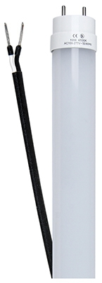 T12/T8 Fluorescent Retrofit LED Lamp, 4-Ft., 19-Watts