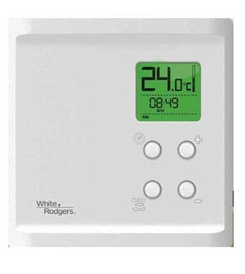 Baseboard Thermostat, 7-Day Programmable