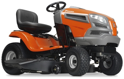 Lawn Tractor, Automatic Transmission, 18.5-HP Briggs & Stratton Engine, 42-In.