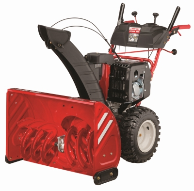 Gas Snow Blower, 2 Stage, 357cc Electric Start Engine, 30-In. Path