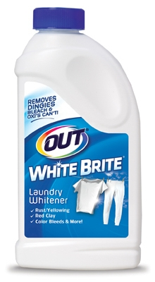 White Brite Laundry Additive & Booster, 28-oz.