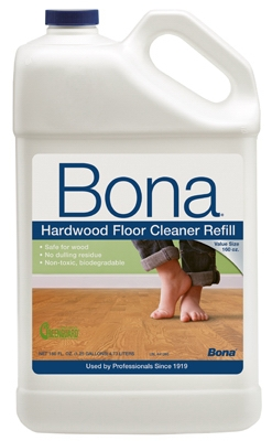 Hardwood Floor Cleaner Refill 160oz
