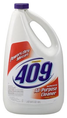 Formula 409 64-oz. Household Cleaner Refill