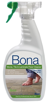 Stone, Tile & Laminate Cleaner Refill, 36-oz.