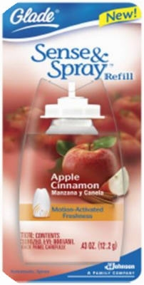 Apple Cinnamon Sense & Spray Refill