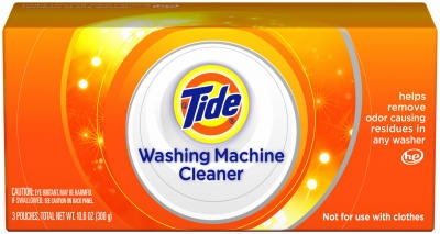 Washing Machine Cleaner, 3-Ct.