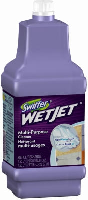 1.25-Liter Wet Jet Multi-Surface Solution With Fresh Scent