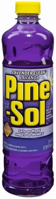All-Purpose Cleaner, Lavender, 28-oz.