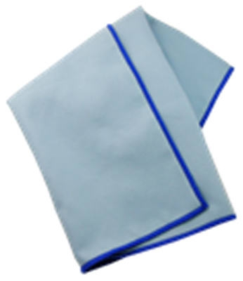 LCD/Plasma Flat Screen TV Microfiber Dust Cloth