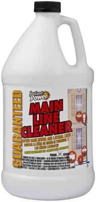 Main Line Cleaner, 1-Gal.