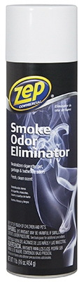 Cigarette & Smoke Odor Eliminator, 16-oz.