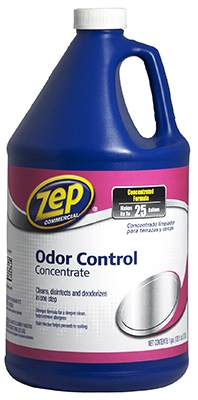 Odor Control, 1-Gal. Concentrate
