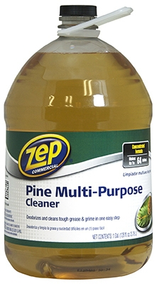 Multi-Purpose Cleaner, Pine Scent, 1-Gal.