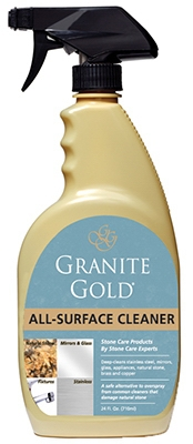 All-Surface Cleaner, 24-oz.
