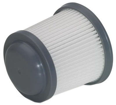 Replacement Vacuum Filter, Fits Cordless Pivot Vac