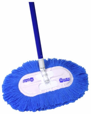 Nylon Swivel FlexDust Mop