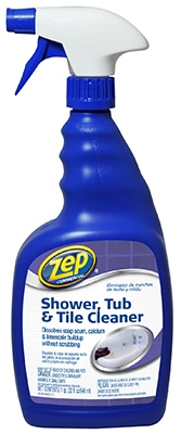 Shower, Tub & Tile Cleaner, 32-oz.