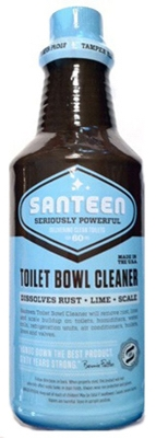 Delimer & Toilet Bowl Cleaner, 32-oz., Must Purchase in Quantities of 12