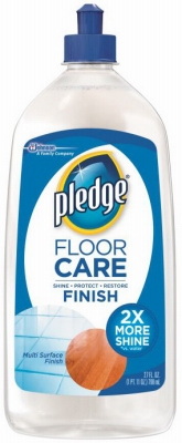 Floor Care, 27-oz.