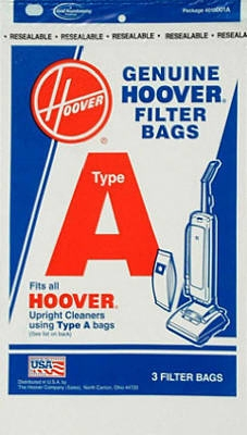 Hoover Style