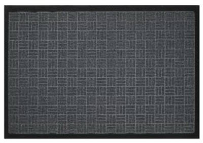 Floor Saver II Doormat, Jumbo, 24 x 36-In.