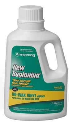 New Beginning 32-oz. Floor Cleaner & WaxRemover