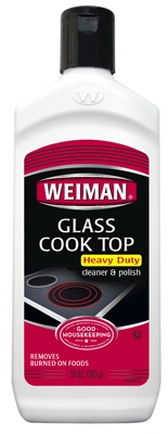 Glass Cook Top Cleaner