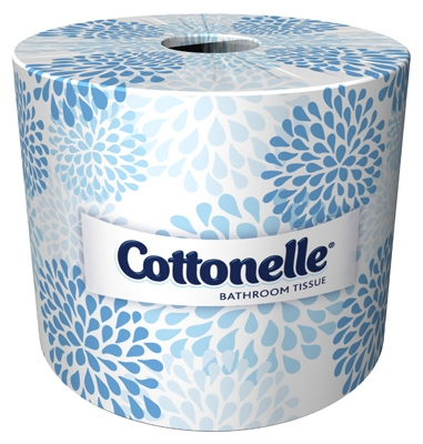 Cottonelle Bathroom Tissue, 451-Sheet Roll, 60-Pk.