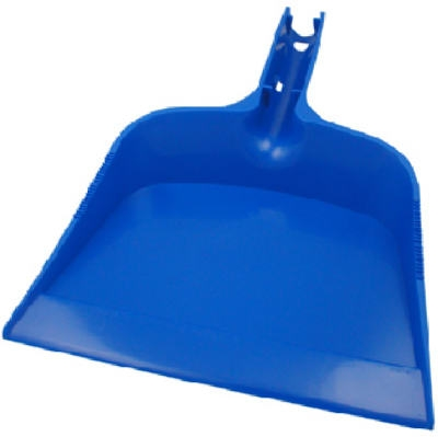 Full-Size Snap-On Dust Pan