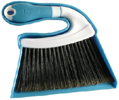 Home Pro Mini Sweep Dust Pan & Brush Set