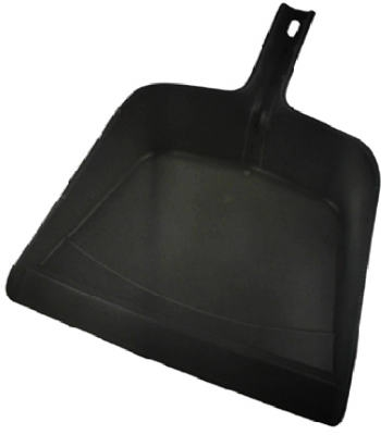 Full-Size Plastic Dust Pan