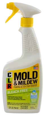 Mold & Mildew Cleaner, Eco-Friendly, 32-oz.
